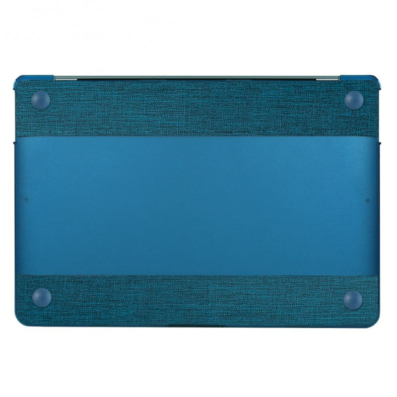 """Creator Protective Case For MacBook  Air Retina 13"""" (Jewelry Blue)"""