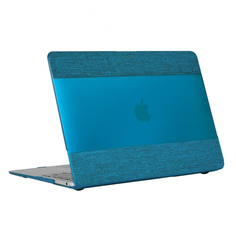 "Creator Protective Case For MacBook  Air Retina 13"" (Jewelry Blue)"