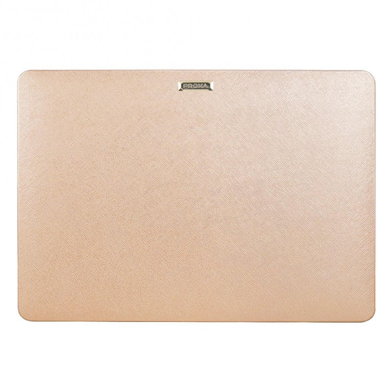 "Splendor Protective Case For MacBook Air Retina 13"" (Rose Gold)"