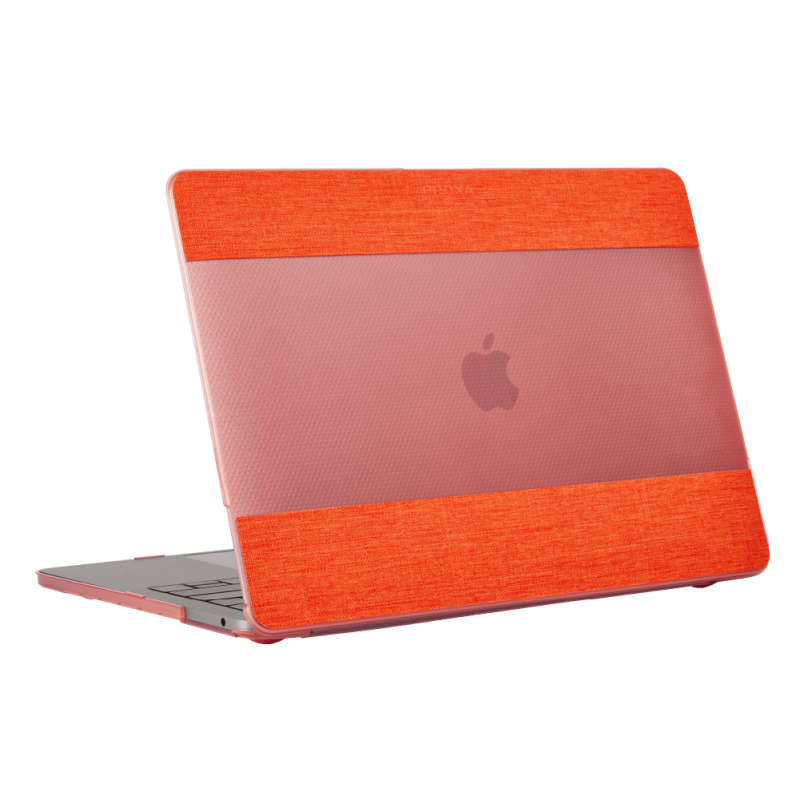 "Creator Protective Case For MacBook Pro 13"" (Sunset-Orange)"