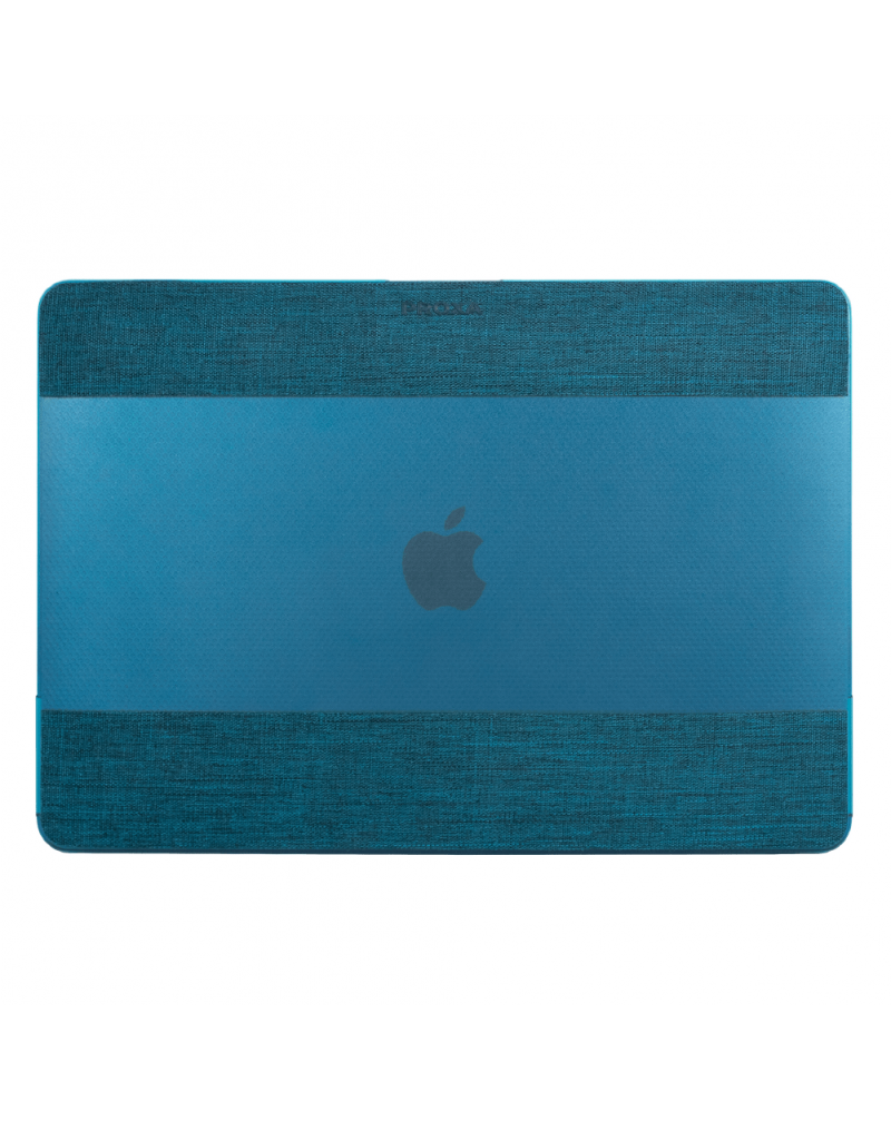 """Creator Protective Case For MacBook Pro 13"""" 2020 (Jewelry Blue)"""