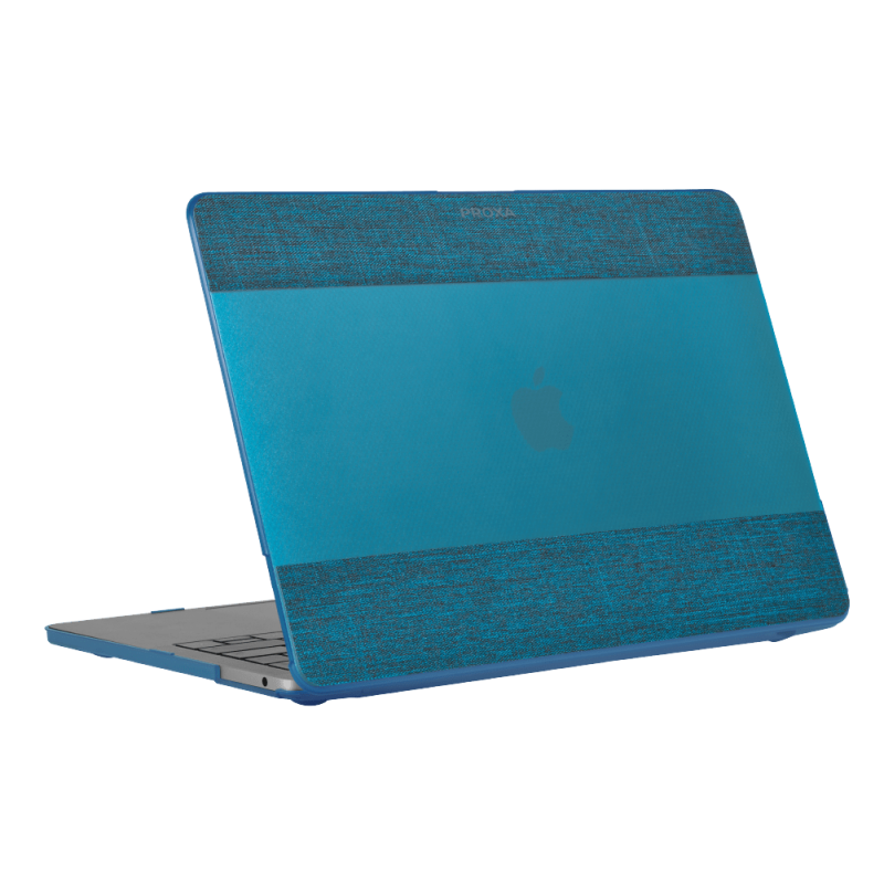 "Creator Protective Case For MacBook Pro 13"" (Jewelry Blue)"