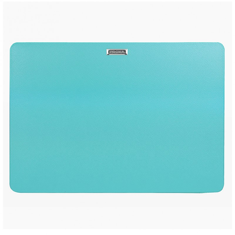 "Splendor Protective Case For MacBook Pro 13"" (Turquoise Blue)"