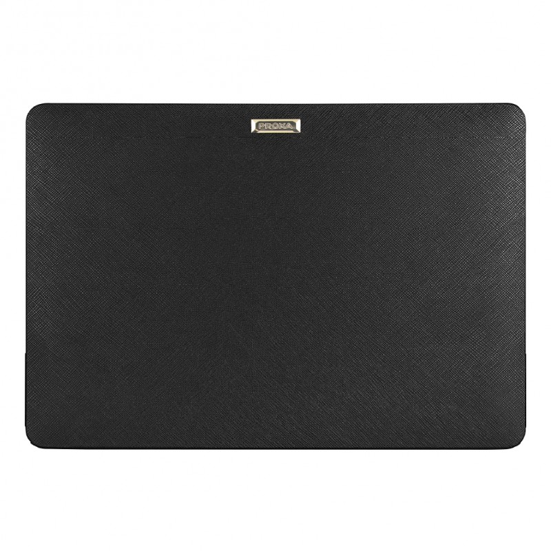 "Splendor Protective Case For MacBook Pro 13"" (Classic Black)"