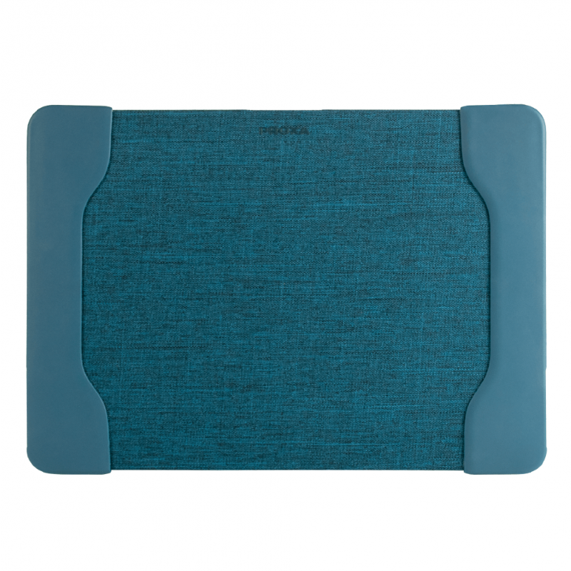 "Vigor Protective Case For MacBook Pro 13"" (Jewelry Blue)"