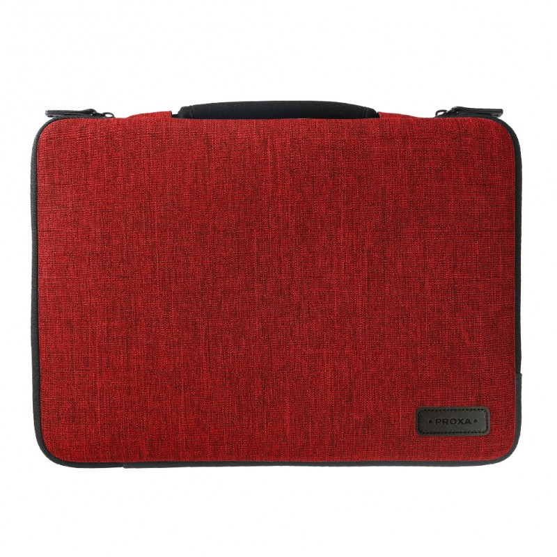 "13"" Ultra Slim Laptop Sleeve (Burgundy Red)"