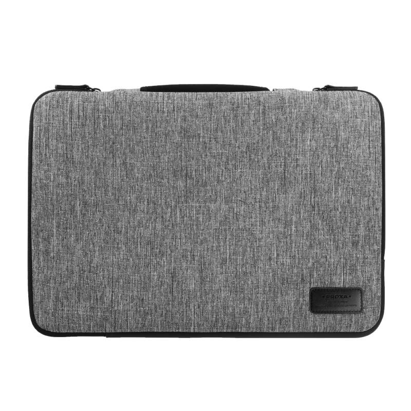 "15""  Ultra Slim Laptop Sleeve (Space Grey)"