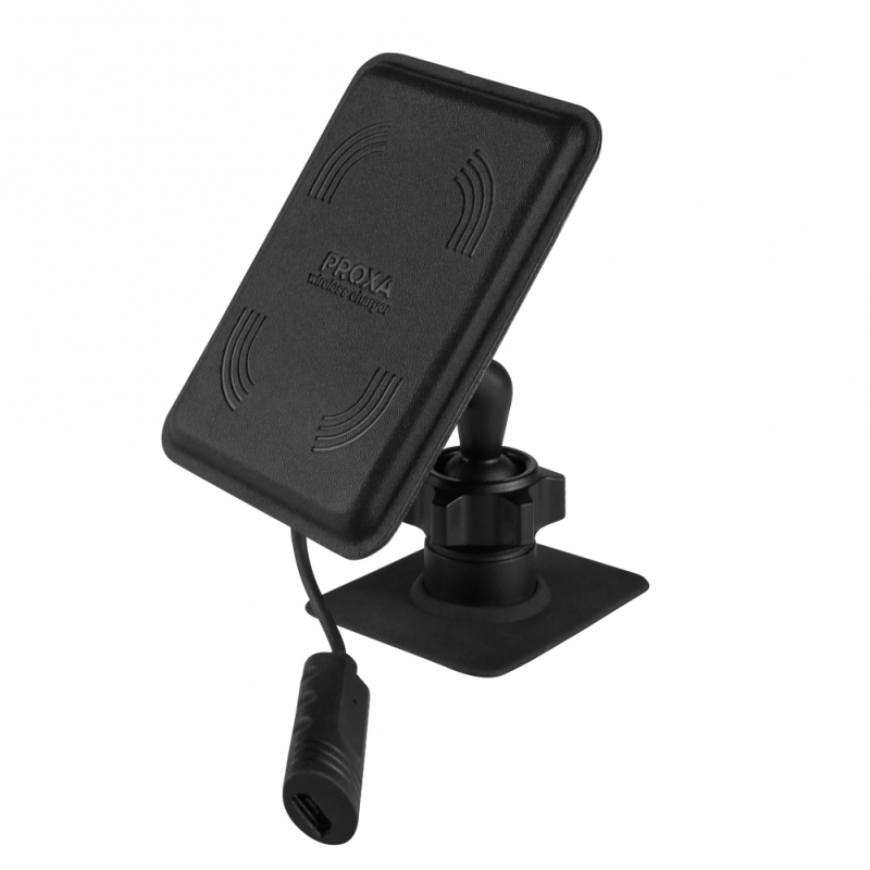 Magnetic Wireless Car Charger Mount