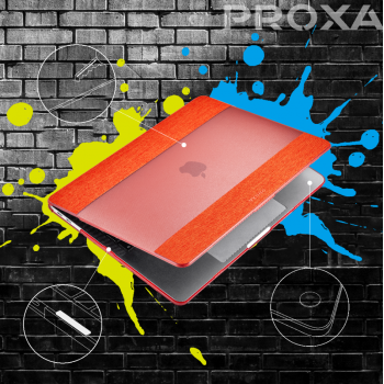Show your fashion to others with PROXA MacBook case!