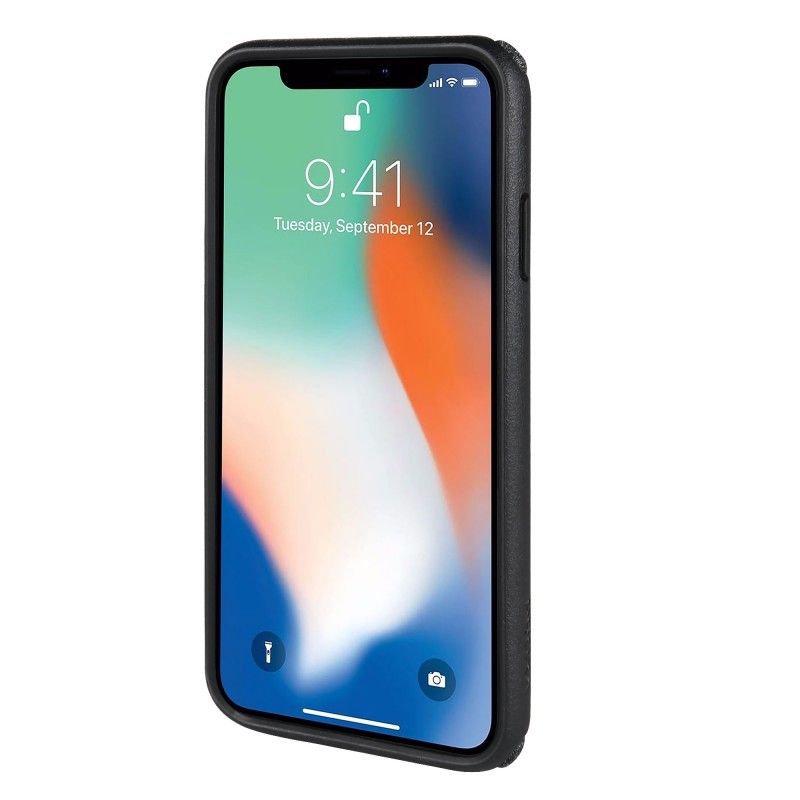 Ultra-Protection Case for iPhone XS Max (Black)