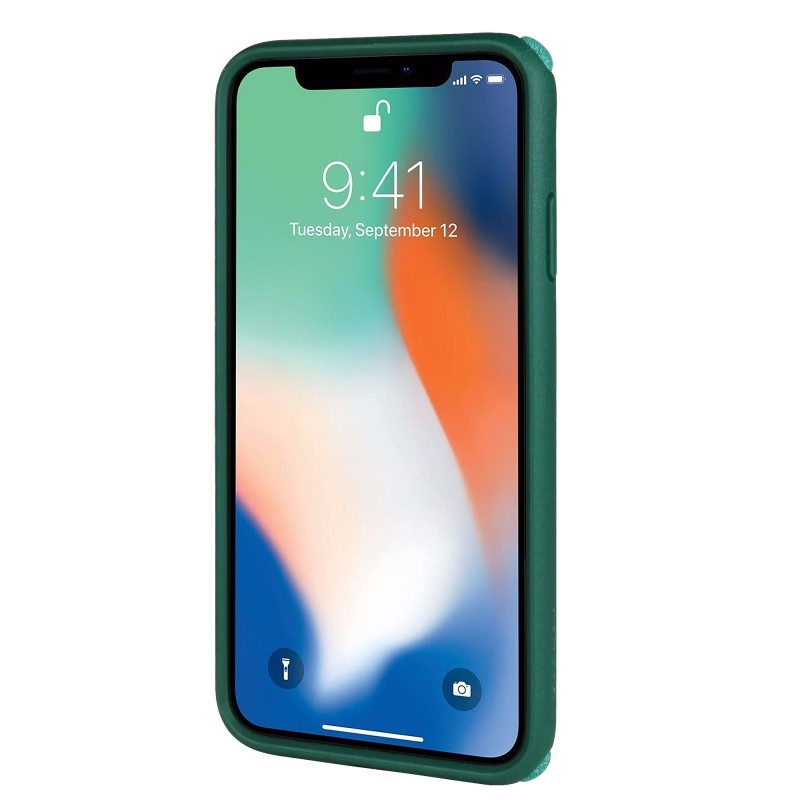 Ultra-Protection Case for iPhone XS Max (Green)
