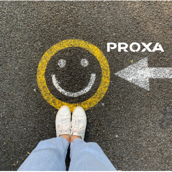 Joy starts with PROXA !